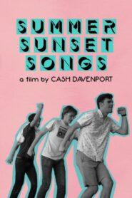 Summer Sunset Songs