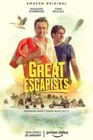 The Great Escapists: Sezon 1