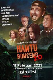 Hantu Bonceng 2.0