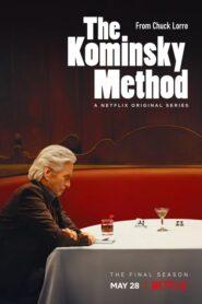 The Kominsky Method: Sezon 3