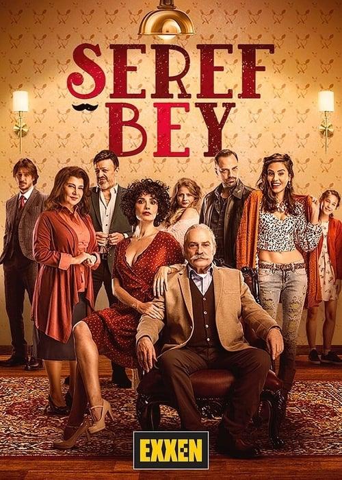 Seref Bey serial online cda zalukaj za darmo