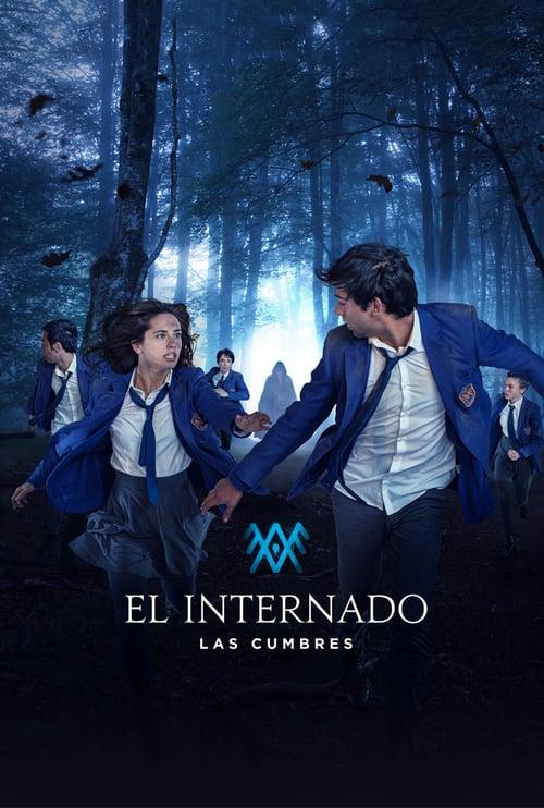 El Internado: Las Cumbres serial online cda zalukaj za darmo