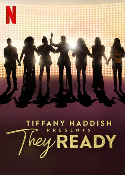 Tiffany Haddish Presents: They Ready serial online cda zalukaj