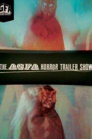 The AGFA Horror Trailer Show: VideoRage
