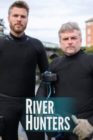 River Hunters: Sezon 1