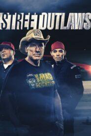 Street Outlaws: Sezon 11