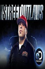 Street Outlaws: Sezon 9