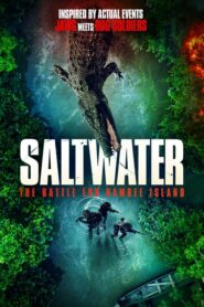 Saltwater: The Battle for Ramree Island
