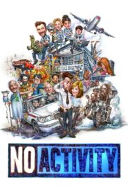 No Activity: Sezon 3