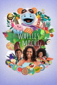 Waffles i Mochi