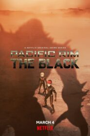 Pacific Rim: The Black