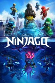 Ninjago: Seabound