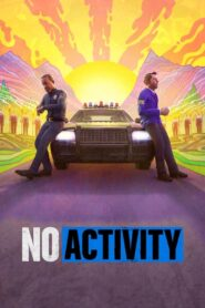 No Activity: Sezon 4
