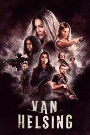 Van Helsing: Sezon 5