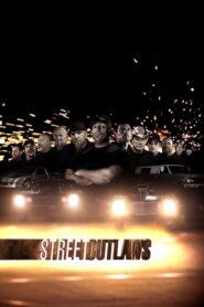 Uliczne wyścigi – Street Outlaws