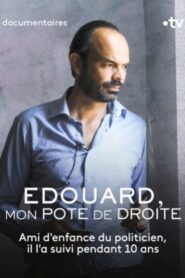 Édouard, mon pote de droite – Épisode 3 : Aux manettes