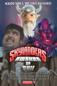 Skyanders: Awaken of Evil