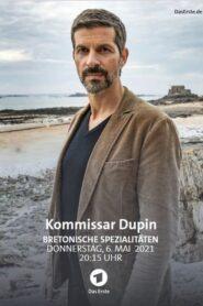 Kommissar Dupin – Bretonische Spezialitäten