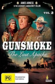 Gunsmoke – Ostatni Apacz