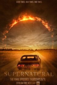 Supernatural: The Long Road Home