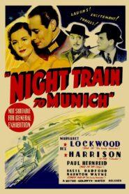 Nocny Pociąg Do Monachium