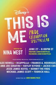This Is Me: Pride Celebration Spectacular
