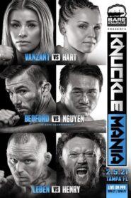 BKFC: KnuckleMania