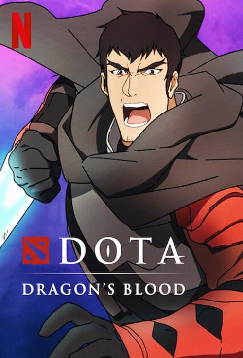 DOTA: Dragon's Blood serial online cda zalukaj za darmo